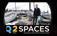 Jherek Bischoff on Making Big Things Out of Very Little: Q2 Spaces