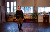Meredith Monk's Turtle Dreams and Folk Music from Another Planet: Q2 Spaces